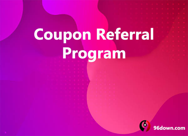 Coupon Referral Program