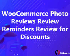 WooCommerce Photo Reviews Review Reminders Review for Discounts