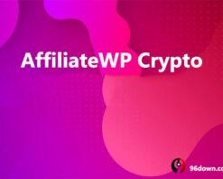 AffiliateWP Crypto