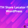 YITH Store Locator for WordPress