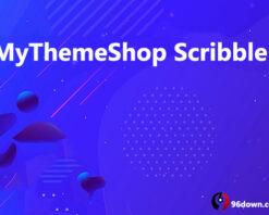 MyThemeShop Scribbler