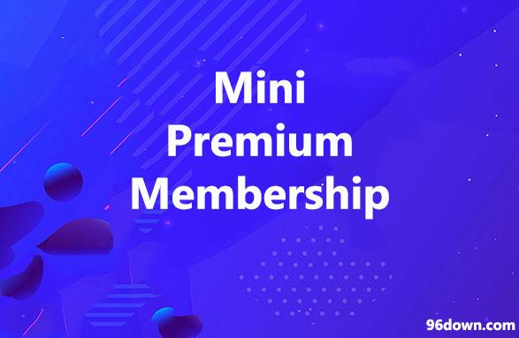 Mini-Premium-Membership