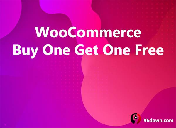 WooCommerce Buy One Get One Free