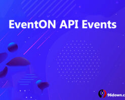 EventON API Events