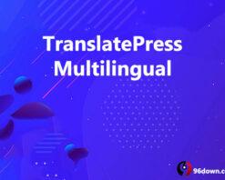 TranslatePress Multilingual