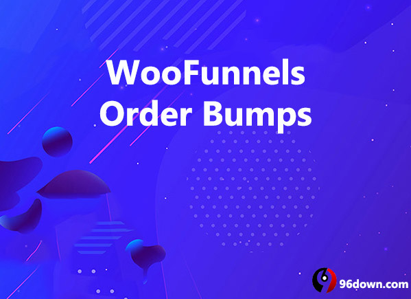 WooFunnels OrderBumps: WooCommerce Checkout Offers