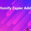 WPfomify Zapier Add-on