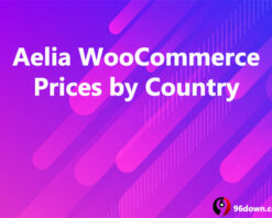 Aelia WooCommerce Prices by Country