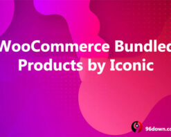 WooCommerce Bundled Products by Iconic