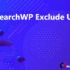 SearchWP Exclude UI