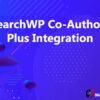 SearchWP Co-Authors Plus Integration