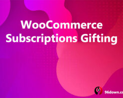 WooCommerce Subscriptions Gifting