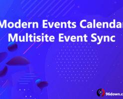 Modern Events Calendar Multisite Event Sync