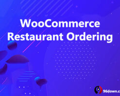 WooCommerce Restaurant Ordering