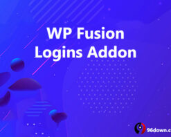 WP Fusion Logins Addon