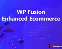 WP Fusion Enhanced Ecommerce Addon