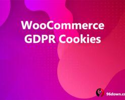 WooCommerce GDPR Cookies