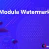 Modula Watermark