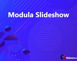 Modula Slideshow