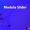 Modula Slider