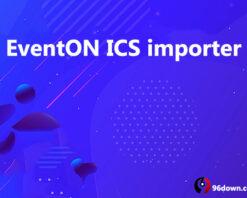 EventON ICS importer