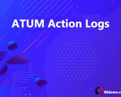 ATUM Action Logs