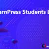 LearnPress Students List
