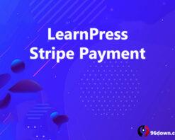 LearnPress Stripe Payment