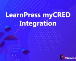 LearnPress myCRED Integration