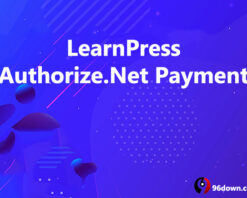 LearnPress Authorize.Net Payment